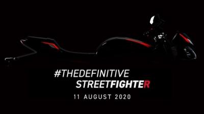 Triumph Street Triple R India Launch Timeline Revealed