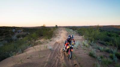 2021 Dakar Rally Route Revealed
