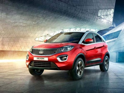 Official: Tata Nexon Class-Leading Features Revealed Ahead Of Launch In India