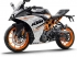 KTM Updates The RC390 In India With Slipper Clutch For 2016