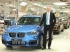 BMW 2016 X1 Locally Assembled At Chennai Facility Rolls Out