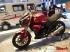 Mahindra Mojo Crimson Matte Colour Launching Soon