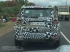 Jeep Has Been Caught Once Again, Testing The Renegade In India