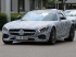 Spy Pics: Mercedes AMG GT C Roadster Spotted Testing
