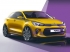 That's One Hot Looking Hatch, Kia Rio 2017 Revealed