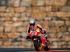 Marc Marquez Survives Crashes To Set Fastest Lap Time