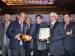 Nitin Gadkari Awards HASETRI Annual Award For Excellence 2014