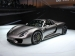More Than 200 Porsche 918 Spyders Recalled