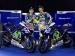 Movistar Yamaha Unveil Their 2015 MotoGP Livery