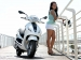 Piaggio Could Introduce The Fly 125 Scooter In India Soon