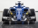 Video: Sauber Fires Up 2015 Formula One Car