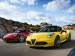 Alfa Romeo 4C Spider & Coupe To Debut At Geneva Motor Show