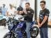 Yuvraj Singh Unveils YouWeCan KTM X-12 At India Bike Week