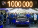 One-Millionth BMW 3 Series Sedan Produced At BMW SA's Rosslyn Facility