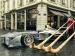 Formula E Enters City Of Geneva In Style