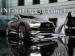 2015 Geneva Motor Show: Infiniti QX30 Concept Breaks Cover