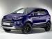 2015 Geneva Motor Show: Ford EcoSport S Debuts Sans Rear Mounted Wheel