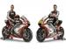 2015 MotoGP Aprilia Livery Unveiled By Bautista & Melandri