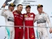 Ferrari Secure Their First Win In 2015 Formula One Championship