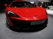 McLaren 540C Unveiled As Most Affordable Supercar In Shanghai