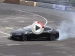 Tesla Showcases Future Drift With Loads Of Smoke & No Noise