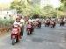 Mahindra Conducts GoGustoRide In Mumbai