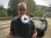 Arnold Schwarzenegger Invites Fan To Destroy Stuff With A Tank