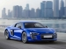 Autonomous Audi R8 e-Tron Revealed In Shanghai