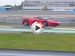 LaFerrari Misses Crashing Not Once, But Twice On Same Track