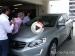 Self-Driving Volvo Knocks Down Observer During Demonstration!