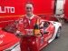 Gautam Singhania Currently 4th In Ferrari Challenge Championship 2015