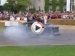 Ken Block's Hoonicorn Burnout At 2015 Goodwood Festival Of Speed