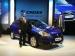 Suzuki S-Cross Unveiled In India Prior To August Launch
