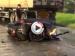 Lamborghini Gallardo Split Into Two Pieces, Driver Survives