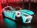 Lexus Showcases World's First Heartbeat Car Based On RC F Model