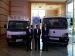 Ashok Leyland Launches Guru And Partner Trucks In Chennai