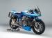 Suzuki GSX1100SD Katana Race Bike By Team Classic Suzuki — Track Fighter!