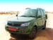 Tata Safari Storme Adds Muscle To The Indian Army
