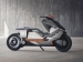 BMW Concept Link Electric Scooter Revealed