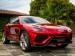 Lamborghini Builds Exclusive Paint Shop For The Urus