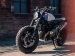 Tastefully Modified JvB-Moto BMW R NineT Scrambler