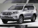 2018 Toyota Land Cruiser Prado Facelift Clearer Images Leaked