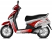 Mahindra Gusto RS Launched In India; Priced At Rs 48,180