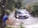 Tata Hexa Demonstrates Extreme Off-Roading Capabilities; Crosses A River In Heavy Rain