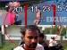Traffic Cop Brutally Swings Lathi At Helmetless Bikers — Injures Pillion