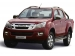 2018 Edition Isuzu D-Max V-Cross Launched In India; Prices Start At Rs 14.31 Lakh