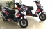 TVS NTorq SXR Revealed — To Debut At The Indian National Rally Championship
