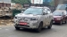 Mahindra S201 Compact-SUV Spied Testing Again