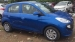 New Hyundai Santro Blue Colour Asta Variant Spotted Ahead Of Launch