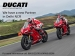 Ducati Partners With North Star Automotive — Aiming Maximum Presence In India